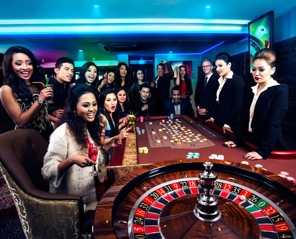 Casino nsw pubs e clubes